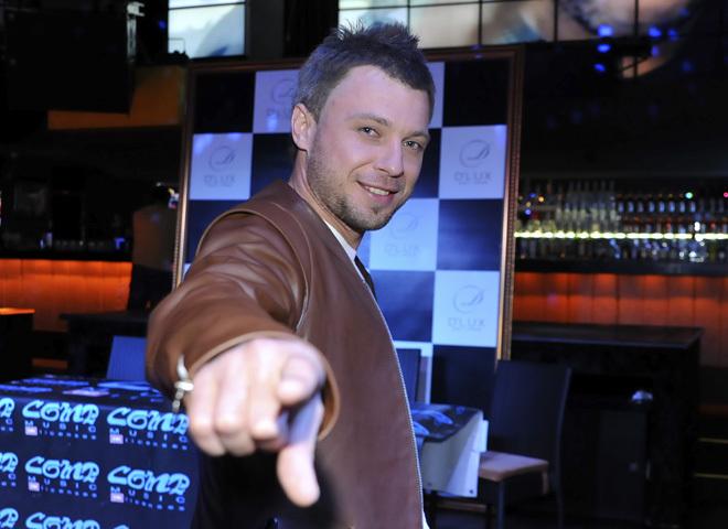 Петро Дмитриченко