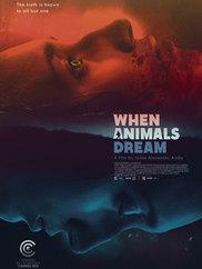 Коли звірі бачать сни
