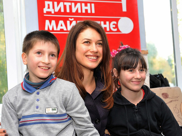 ТОП-5 майбутніх матусь 2011
