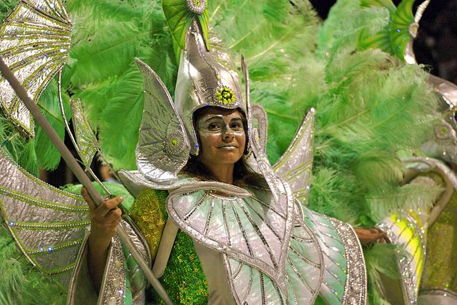Фестивалі січня: Карнавал в Аргентині