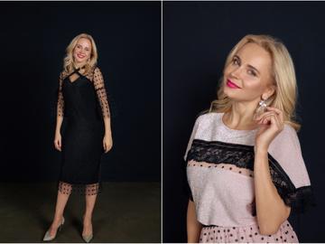 Колаборація бренду SOLH і телеведучої Лілії Ребрик