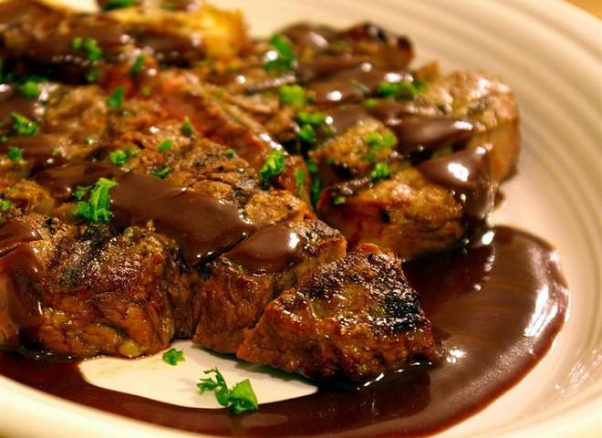 Японська яловичина коштує $1 тис. за 1 кг
