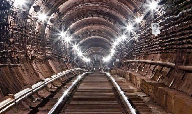 иївське метро: найцікавіші факти про столичну підземку