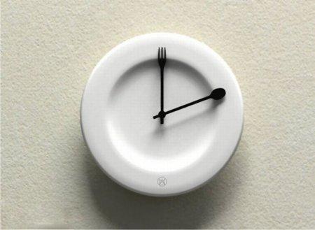Самые необычные часы
