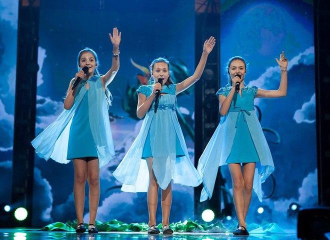Детское Евровидение - 2014