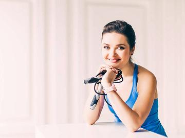 Ірина Курашина