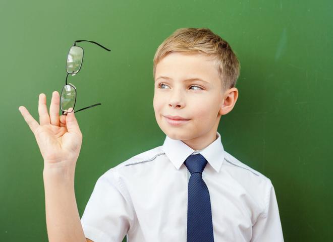 Как защитить детское зрение: лайфхак для родителей