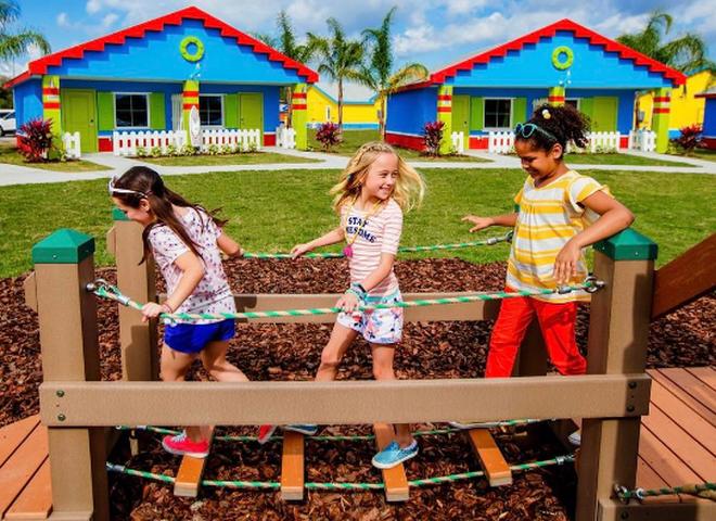 Где отдохнуть с детьми: 5 лучших мест
