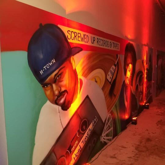 музей хіп-хопа