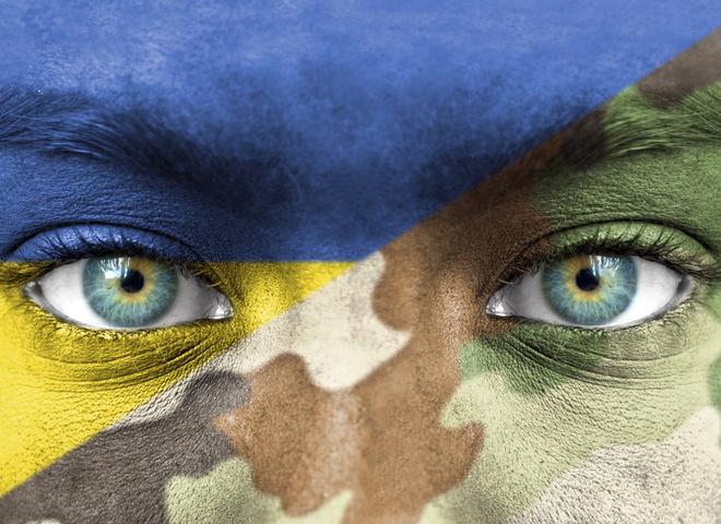 Воєнний стан в Україні 2018