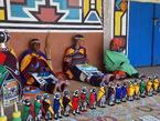 Африка: интересные факты о самом жарком континенте