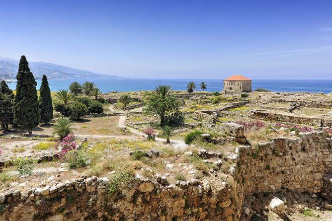 Назад в прошлое: 5 самых загадочных городов древности