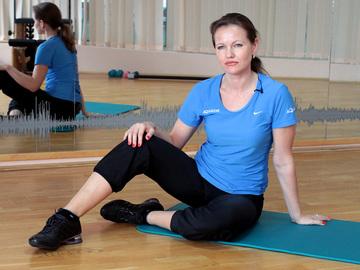 Майстер-клас з фітнесу: як підкачати стегна і сідниці