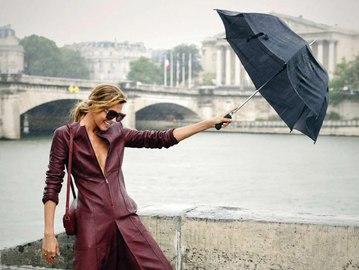 Українка Аліна Байкова знялася для іспанського Elle (вересень 2016)