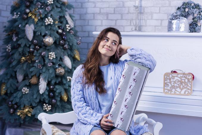 Які подарунки блогери люблять отримувати і дарувати в різдвяні свята