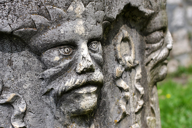 В гостях у графа Дракулы: легендарный Замок Бран в Пенсильвании