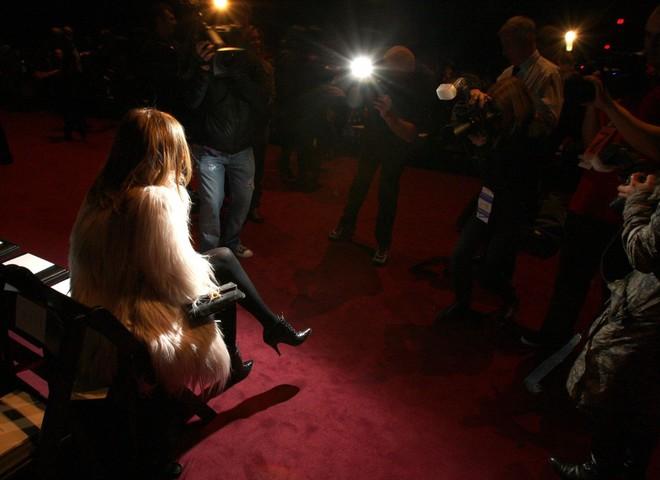 «Модную ночь» можно провести с  Vogue