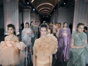 BE SUSTAINABLE! Fashion Summit 2021