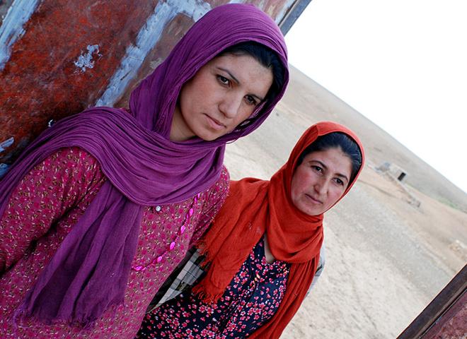Ирак, Курдистан