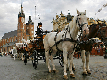 Памятки Кракова