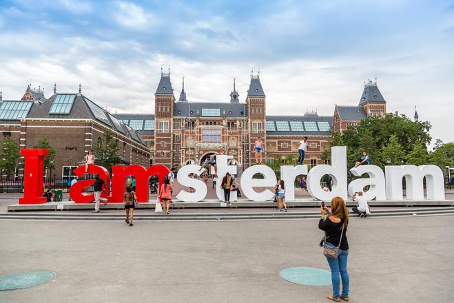 ТОП-10 достопримечательностей Европы, которые стоит посетить