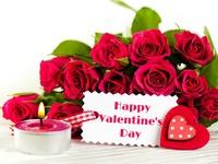 Классные открытки ко дню Св. Валентина