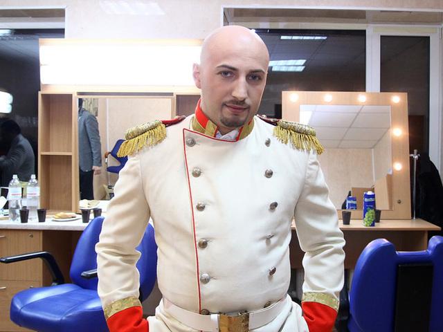 Василь Лазарович
