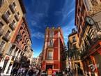 Мадрид раскрывается для туристов с новой стороны
