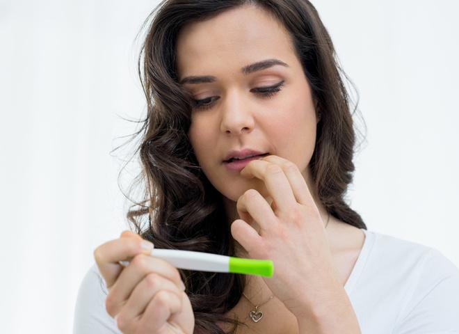 Переривання вагітності