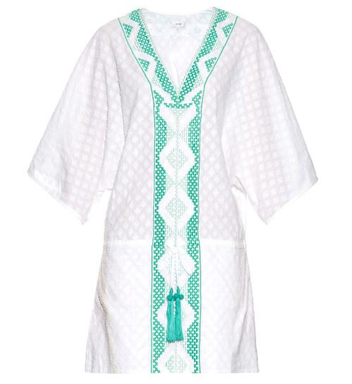 20 платьев на пляж в богемном стиле