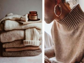Що подарувати на Новий рік — теплі аксесуари