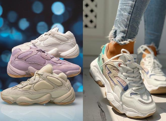 Как выбрать идеальные кроссовки для бега