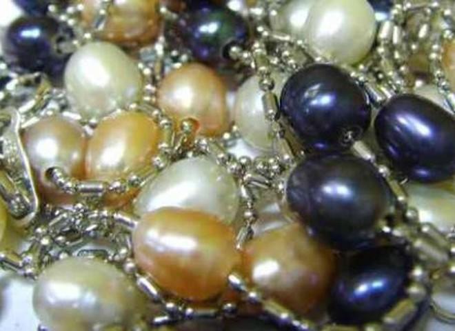 Federici Sorelle:  розкіш перлів
