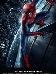 Новий Людина-Павук 3D