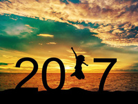 Красивые картинки на Новый год 2017
