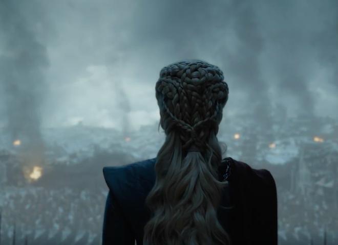 Гра престолів 8 сезон - коли і де дивитися 6 фінальну серію