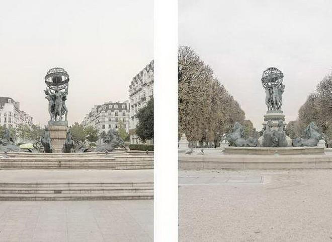 Китайская подделка: в Поднебесной есть свой Париж