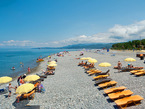 Відпочинок в Грузії, курорти Грузії