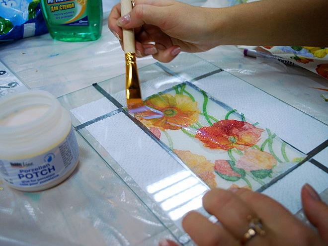 Укрась кухню своими руками
