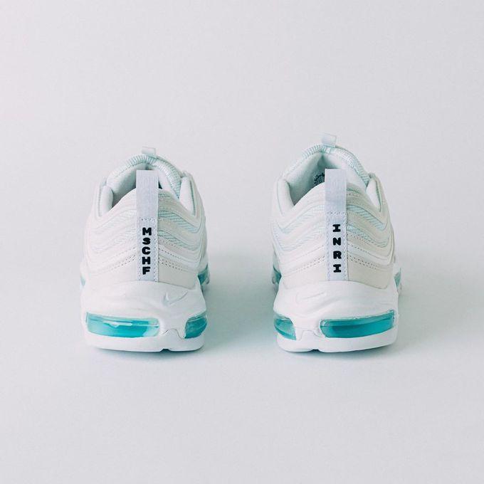 MSCHF Jesus Shoes
