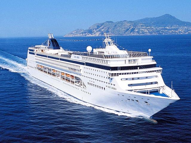Круизы: 5 самых популярных - круизы по Средиземноморью