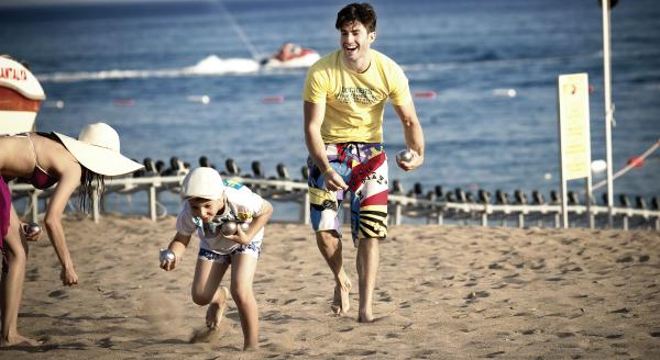 Тонкощі відпочинку з дітьми: як встигнути відпочити мамі