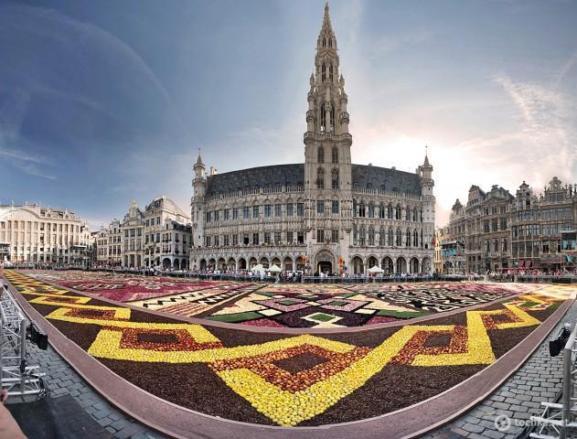 3 самых гостеприимных страны: Бельгия