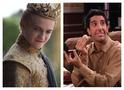 Самые раздражающие персонажи сериалов