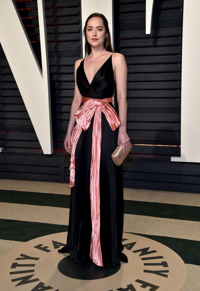 Оскар 2017: худшие наряды