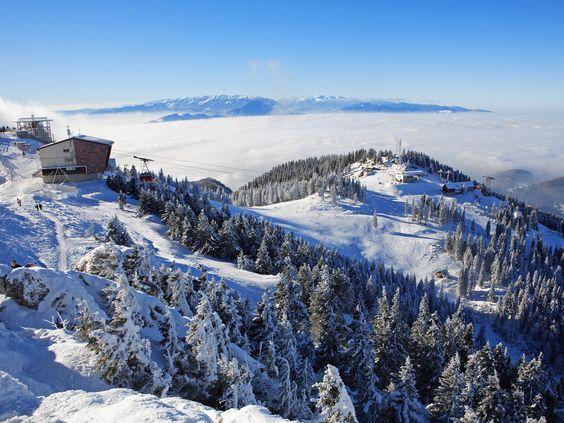 ТОП-5 бюджетних гірськолижних курортів Європи