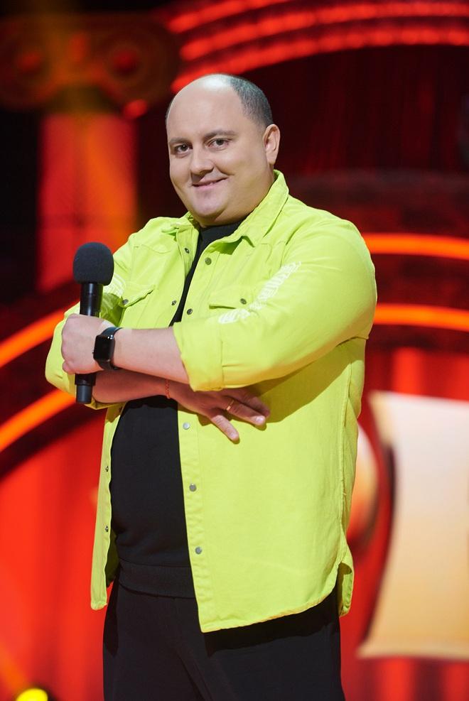 Юрий Ткач
