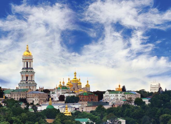 11 кращих місць для відвідування в Україні за версією CNN