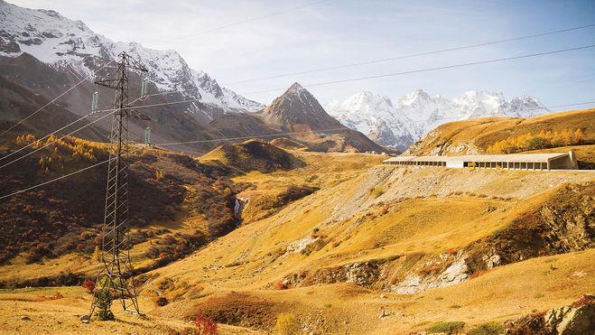 Фотоподорож по Французьким Альпам