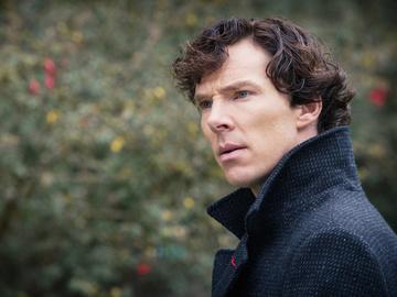 Цитаты из сериала Шерлок